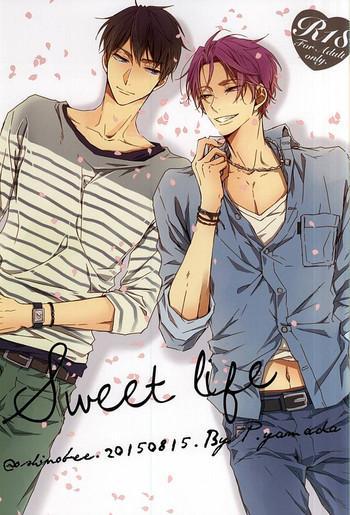 Hot Sweet Life- Free hentai Teen 1